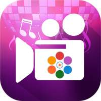 Photo Video Maker With Music on 9Apps