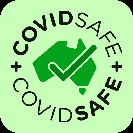 COVIDSafe icon