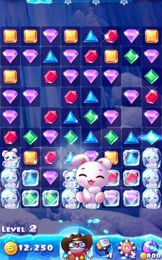 Ice Crush screenshot 9