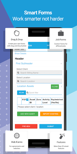 Formitize Forms screenshot 4