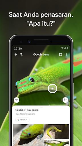 Google Lens screenshot 7