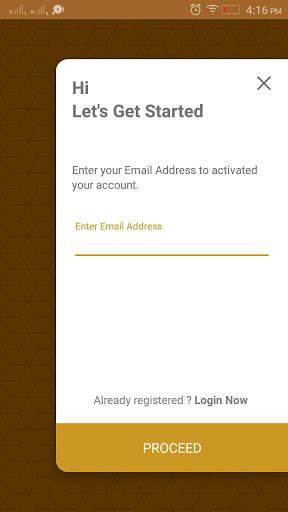 SRIT Alumni Association screenshot 2