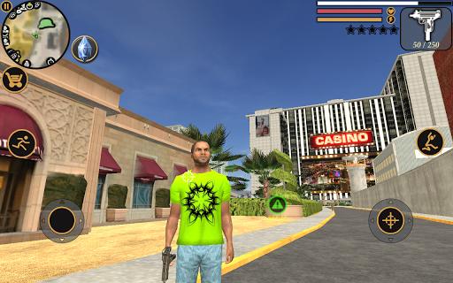 Vegas Crime SImulator 2 स्क्रीनशॉट 5