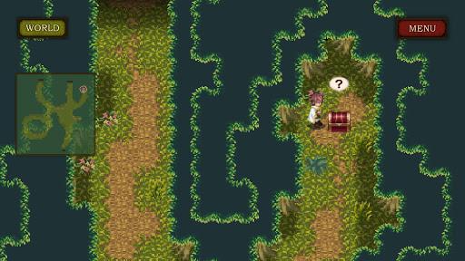 RPG Monochrome Order screenshot 5