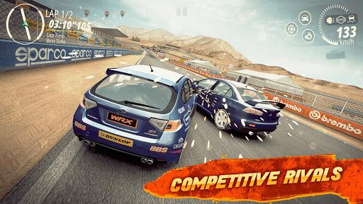 Sport Racing screenshot 2