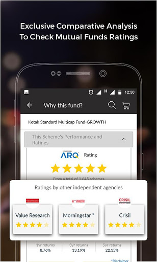 Angel BEE - Mutual Funds, SIP, Financial Planner 2 تصوير الشاشة