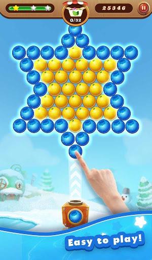 Shoot Bubble - Fruit Splash screenshot 11