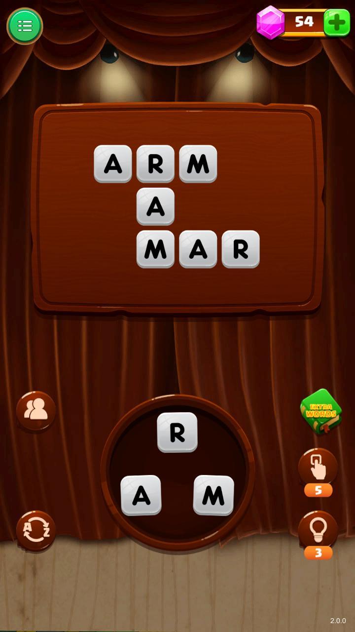 Word Crossy Mania screenshot 7