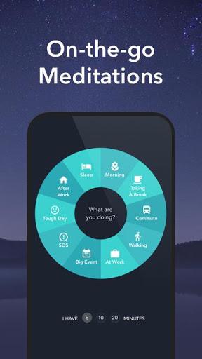 Simple Habit: Meditation, Sleep screenshot 3