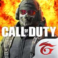 Call of Duty®: Mobile - Garena on 9Apps