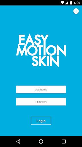 Easy Motion Skin - My Stats screenshot 1