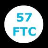 57 FTC أيقونة