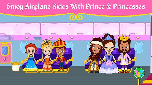 مدينة الأميرات - ألعاب بيت العرائس للأطفال 16 تصوير الشاشة