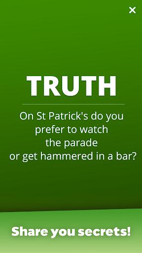 Truth or Dare - Drinking screenshot 3