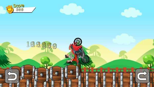 Hill Racer screenshot 5