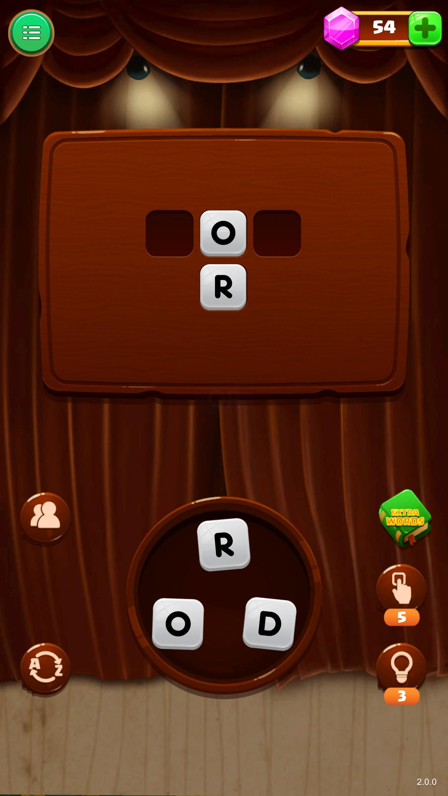 Word Crossy Mania screenshot 13