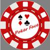 Poker Face أيقونة