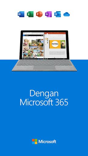 Microsoft OneDrive screenshot 5