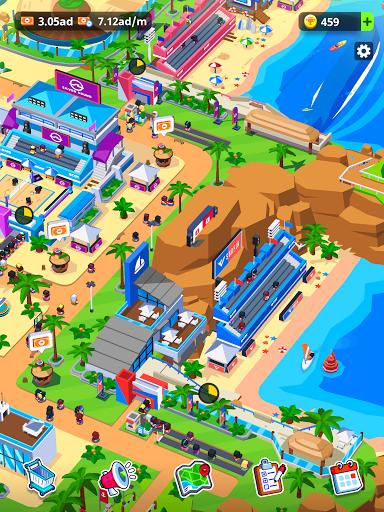 Sports City Tycoon - Idle Sports Games Simulator screenshot 13