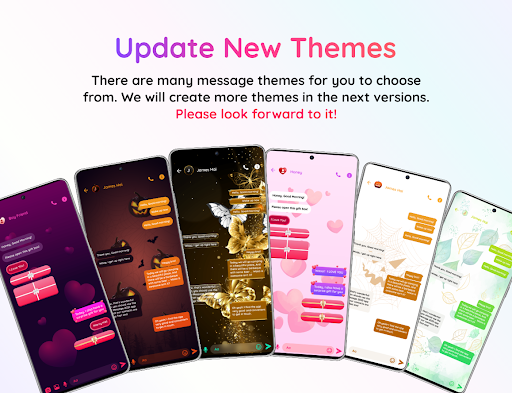 New Messenger 2021 screenshot 8