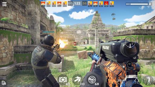 AWP Mode: Elite online 3D sniper action screenshot 4