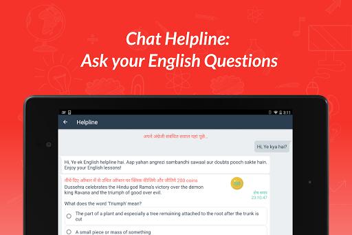 Hello English: Learn English screenshot 15