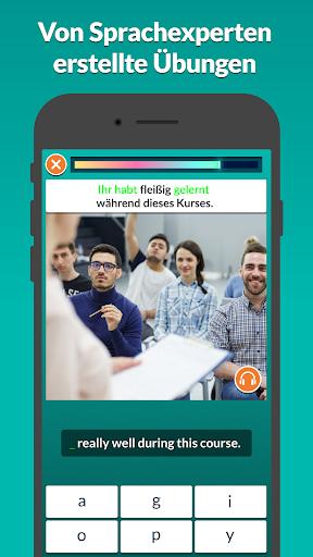 WordDive: Englisch lernen screenshot 3