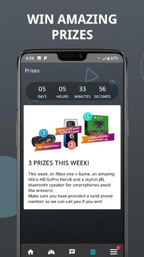 WIZZO Play Games & Win Prizes! screenshot 3