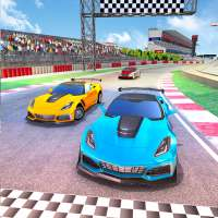 Real Driving Simulator: Car Racing Games 3D 2020 on 9Apps