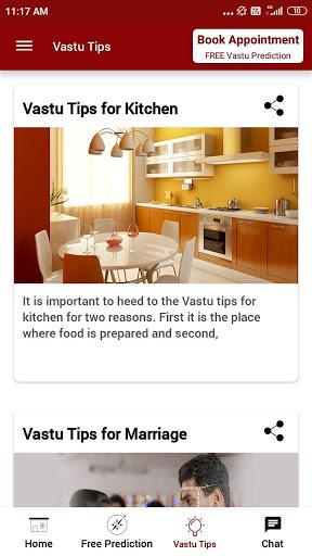 Saral Vaastu – Vastu Tips & Guide, Compass App screenshot 8