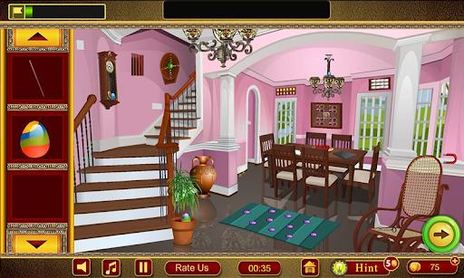 مستويات 501 - غرفة ألعاب جديدة والهروب المنزل 4 تصوير الشاشة