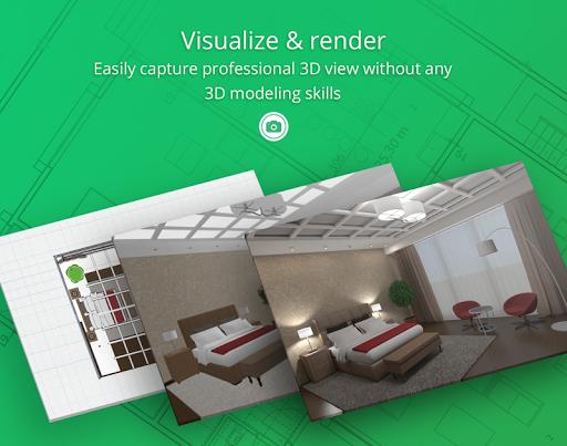 Planner 5D - Home & Interior Design Creator screenshot 12