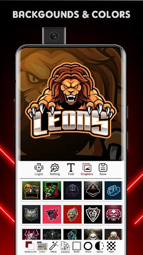 Logo Esport Maker | Create Gaming Logo Maker screenshot 6