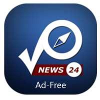 VPNews24 - Tamil News, English News & Live Cricket on APKTom