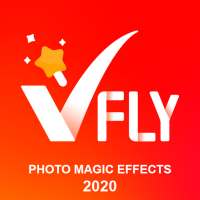 VFLY-Magic : Video Magic effects Maker on 9Apps