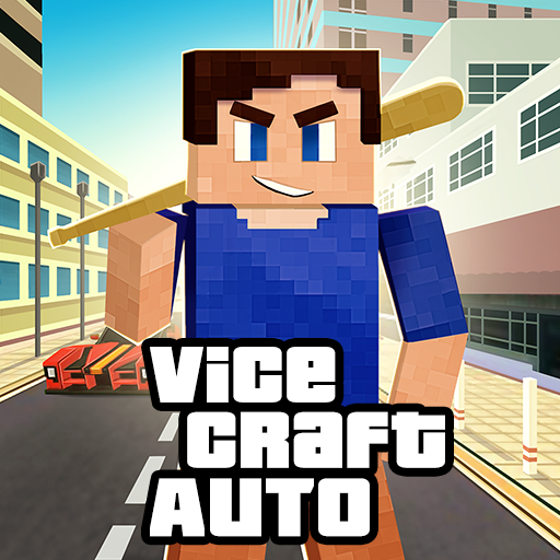 Vice Craft Auto أيقونة