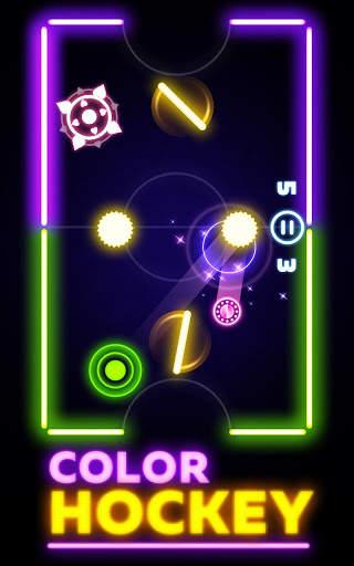 Color Hockey screenshot 13
