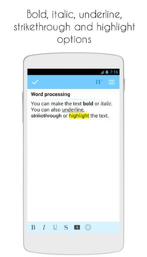 Keep My Notes - Notepad, Memo and Checklist screenshot 6