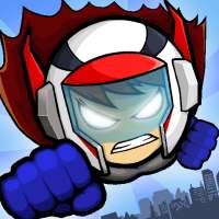 HERO-X: ZOMBIES! on 9Apps