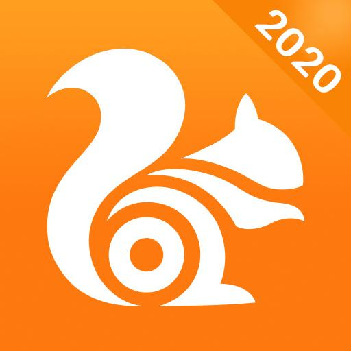 UC Browser - быстрый браузер и загрузчик видео иконка