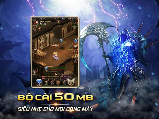 MU Kỳ Tích - Funtap screenshot 10