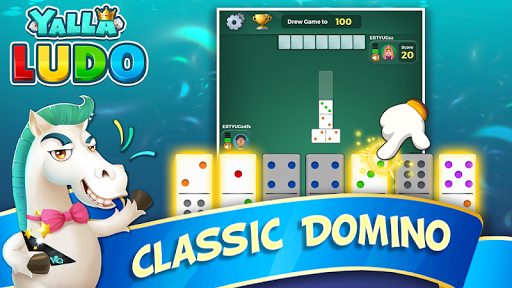 Yalla Ludo - Ludo&Domino screenshot 2