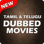 Tamil Telugu HD Dubbed Movies on APKTom