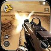 Police Train Counter Terrorist FPS Shooter on 9Apps
