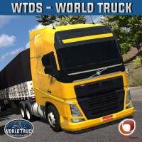 World Truck Driving Simulator on 9Apps