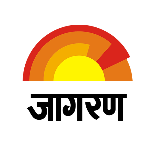 Hindi News app Dainik Jagran, Latest news Hindi أيقونة