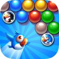 Bubble Bird Rescue 2 on 9Apps