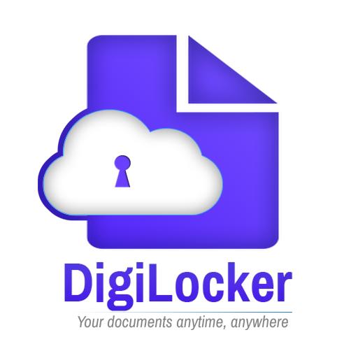 ikon DigiLocker