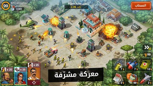 ناركوس: حروب كارتل 6 تصوير الشاشة