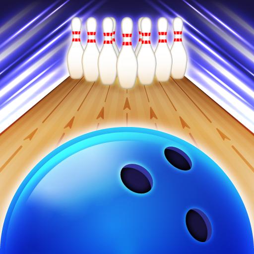 PBA® Bowling Challenge أيقونة